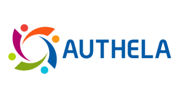 Logo for Authela.com