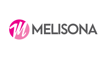 Logo for Melisona.com