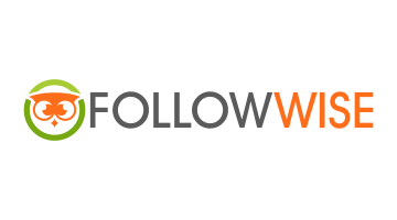 Logo for Followwise.com