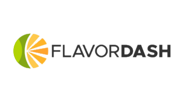 Logo for Flavordash.com