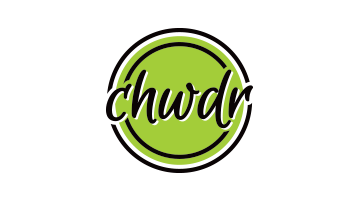 Logo for Chwdr.com