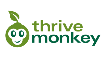 Logo for Thrivemonkey.com