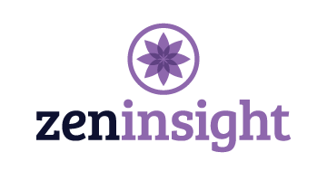 Logo for Zeninsight.com