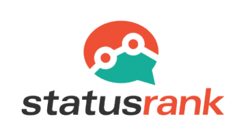 Logo for Statusrank.com