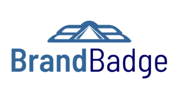 Logo for Brandbadge.com