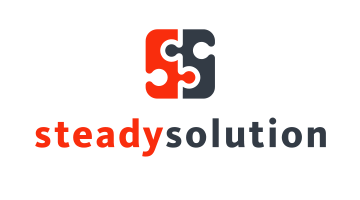 Logo for Steadysolution.com