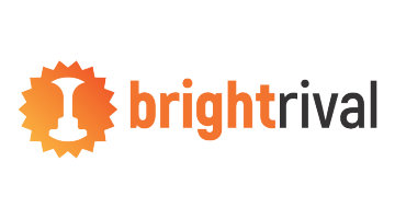 Logo for Brightrival.com
