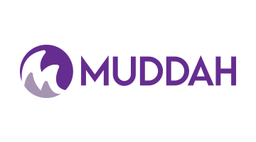 Logo for Muddah.com