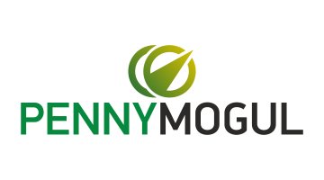 Logo for Pennymogul.com