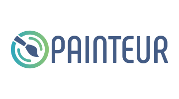 Logo for Painteur.com