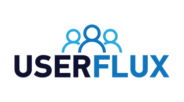 Logo for Userflux.com