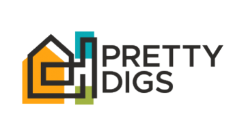Logo for Prettydigs.com