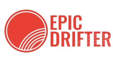 Logo for Epicdrifter.com