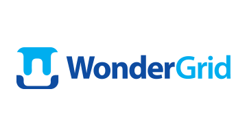 Logo for Wondergrid.com