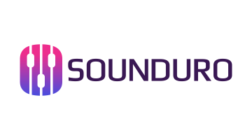 Logo for Sounduro.com