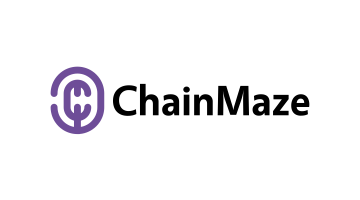 Logo for Chainmaze.com