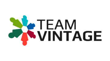 Logo for Teamvintage.com