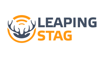 Logo for Leapingstag.com