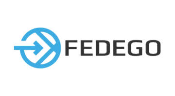 Logo for Fedego.com