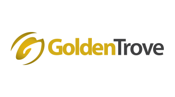 Logo for Goldentrove.com