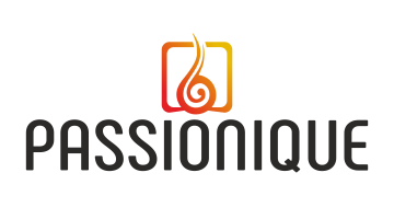 Logo for Passionique.com