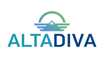 Logo for Altadiva.com