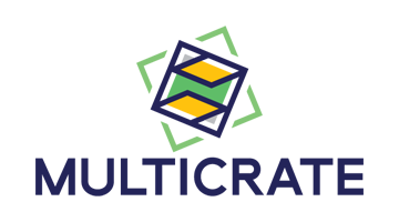 Logo for Multicrate.com