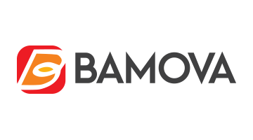 Logo for Bamova.com