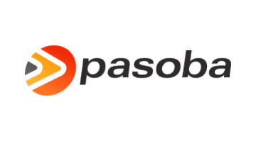 Logo for Pasoba.com
