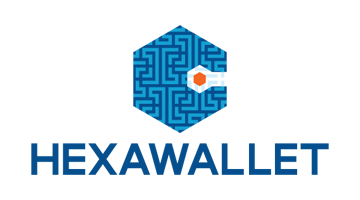 Logo for Hexawallet.com