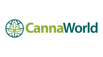 Logo for Cannaworld.com
