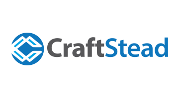 Logo for Craftstead.com