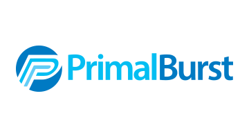 Logo for Primalburst.com