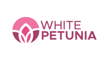 Logo for Whitepetunia.com