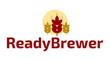 Logo for Readybrewer.com