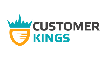 Logo for Customerkings.com