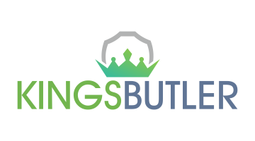 Logo for Kingsbutler.com