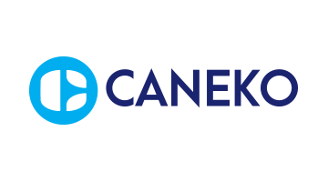 Logo for Caneko.com