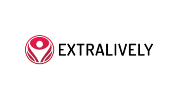 Logo for Extralively.com