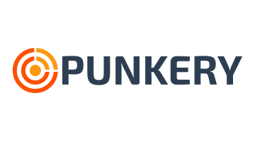 Logo for Punkery.com