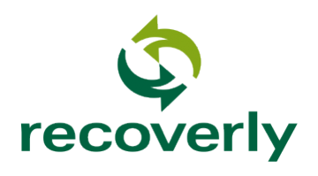 Logo for Recoverly.com