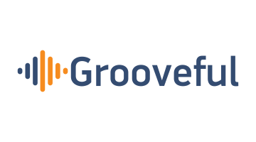 Logo for Grooveful.com