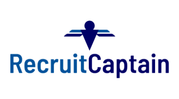 Logo for Recruitcaptain.com