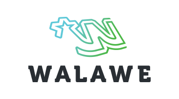 Logo for Walawe.com