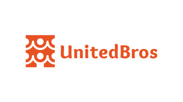 Logo for Unitedbros.com
