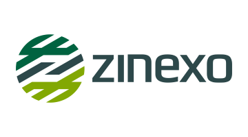 Logo for Zinexo.com