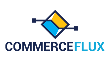 Logo for Commerceflux.com