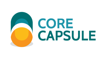 Logo for Corecapsule.com