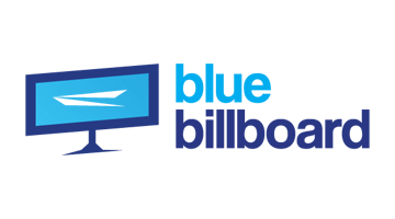 Logo for Bluebillboard.com