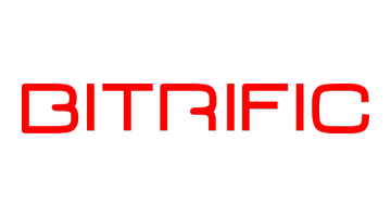 Logo for Bitrific.com